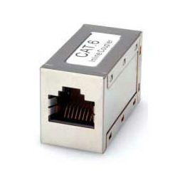 Roline STP Cat.6 modularna spojnica, srebrna (metalna)