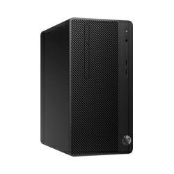 HP 290 G4 MT, Intel Core i7-10700, 8GB DDR4, 256GB NVMe SSD, Intel UHD, DVDRW, G-LAN, WiFi/BT, FreeDOS + tipkovnica/miš