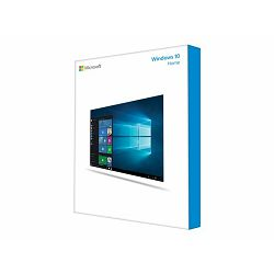 MS 1x Win 10 Home 64Bit DVD OEM (EN) KW9-00139