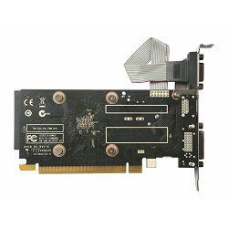 ZOTAC GeForce GT 710 ZONE Edition 2GB ZT-71302-20L