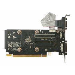 ZOTAC GeForce GT 710 ZONE Edition 1GB ZT-71301-20L