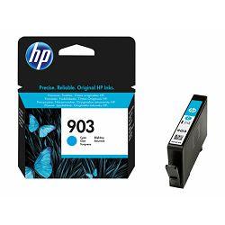 HP 903 Ink Cartridge Cyan T6L87AE#BGX