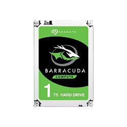 SEAGATE Barracuda 1TB HDD SATA 2.5inch ST1000LM048