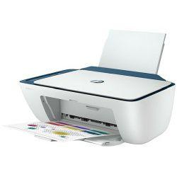 HP DeskJet 2721e Print/Scan/Copy A4 pisač, 7.5/5.5 str/min. c/b, 4800×1200dpi, USB/WiFi