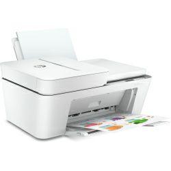 HP Deskjet Plus 4120e Print/Scan/Copy/Fax A4 pisač, 20/16 str/min. c/b, 1200dpi, USB/WiFi