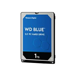 WD Blue Mobile 1TB HDD SATA 6Gb/s 7mm WD10SPZX