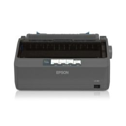 Epson LX-350, 9-pin, A4, 390zn/s, USB2.0/parallel/serial