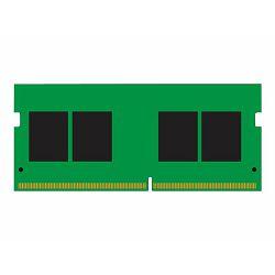KINGSTON 4GB 2666MHz DDR4 Non-ECC CL19 KVR26S19S6/4