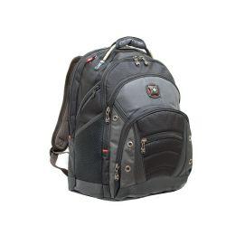 "Wenger ruksak Synergy za 16"" prijenosnik, crno/sivi"