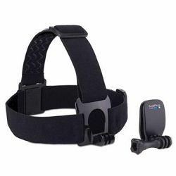 Dodatak za sportske digitalne kamere GOPRO, Head Strap Mount + QuickClip ACHOM-001, za glavu ACHOM-001