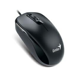 Genius DX-110 optički miš USB, crni