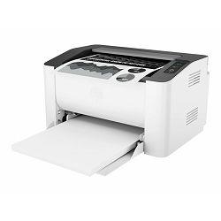 HP Laser 107w Printer A4 monochrome USB 4ZB78A#B19