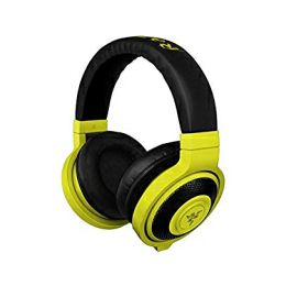 Razer Kraken Mobile Neon Yellow igraće stereo slušalice sa mikrofonom
