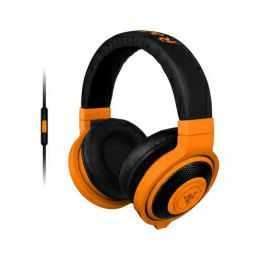 Razer Kraken Mobile Neon Orange igraće stereo slušalice sa mikrofonom