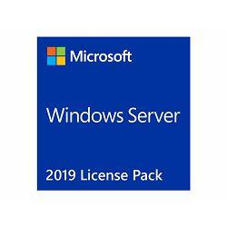 MS 1x Win Server UCAL 2019 5Clt (EN) R18-05867