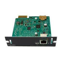 APC UPS NMC with Network Shutdown AP9640