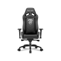 Sharkoon Skiller SGS3, igraća stolica, crna