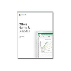 MS Office Home and Business 2019 (EN) T5D-03308