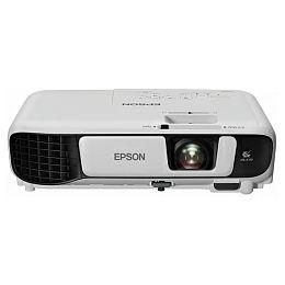 Epson projektor EB-S41 3LCD SVGA (800×600), 15000:1, 3300 ANSI, VGA/HDMI/USB2.0