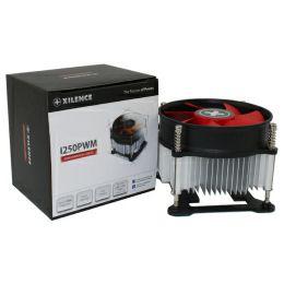 Xilence hladnjak za procesor I250PWM, Intel LGA 1150/1151/1155/1156, 92mm ventilator