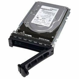 DELL EMC 2TB 7.2K RPM SATA 6Gbps 512n 3.5in Hot-plug Hard Drive, CK