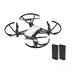 Dron RYZE Tello by DJI Boost Combo, HD kamera, EZ shots, brzina do 8m/s, vrijeme leta do 13min, upravljanje smartphoneom DJI-TELLO-COMB