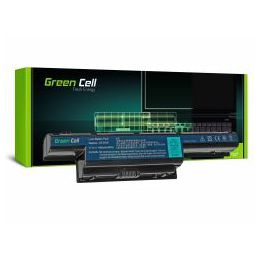 Green Cell (AC06) baterija 4400 mAh, AS10D31 AS10D41 AS10D51 za Acer Aspire 5733 5741 5742 5742G 5750G E1-571 TravelMate 5740 5742