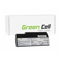 Green Cell (AS26) baterija 4400 mAh,14.4V (14.8V) A32-G73 A42-G73 za Asus G53 G53SW G73 G73J G73JH G73JW