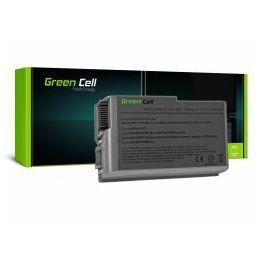 Green Cell (DE23) baterija 4400 mAh, C1295 za Dell Latitude D500 D505 D510 D520 D530 D600 D610