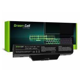 Green Cell (HP08) baterija 4400 mAh, HSTNN-IB51 za HP 550 610 615 Compaq 550 610 615 6720 6830