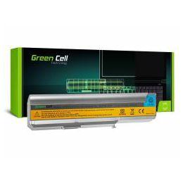 Green Cell (LE08) baterija 4400 mAh, 42T5212 za IBM Lenovo 3000 N100 N200 C200