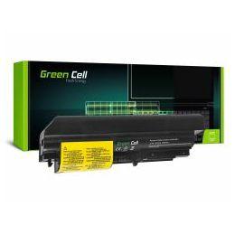 Green Cell (LE03) baterija 4400 mAh, 42T5225 za IBM Lenovo ThinkPad T61 R61 T400 R400