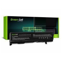 Green Cell (TS06) baterija 4400 mAh, PA3399U-2BRS PA3399U-1BRS za Toshiba Satellite A80 A100 A105 M40 M50 Tecra A3 A6