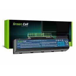 Green Cell (AC21) baterija 4400 mAh, AS09A31 AS09A41 za Acer Aspire 5532 5732Z 5734Z eMachines E525 E625 E725 G430 G525 G625