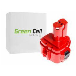 Green Cell (PT02) baterija 2000mAh/12V za Makita 1050D/4191D/6271D/6835D/8413D