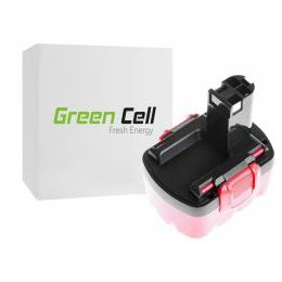 Green Cell (PT32) baterija 1500 mAh, BAT025 BAT041 za Bosch GSR PSR