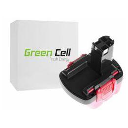 Green Cell (PT53) baterija 3000 mAh, BL1830 za BAT043 za Bosch O-Pack 3300K PSR 12VE-2 GSB 12 VSE-2 12V 3000 mAh