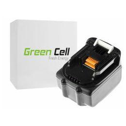 Green Cell (PT56) baterija 4000 mAh, BL1415 BL1430 BL1440 za Makita 14.4V 4000 mAh