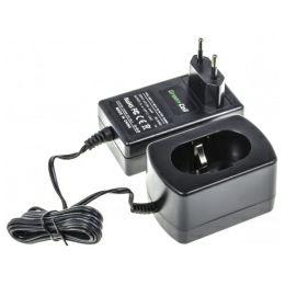 Green Cell punjač za alatne baterije, Makita 8.4V-18V, Ni-MH, Ni-Cd (CHARGPT01)