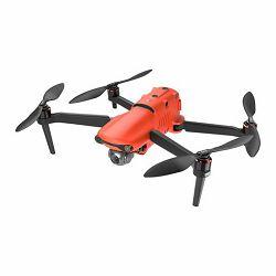 Dron AUTEL Evo II, 8K kamera, 3-axis gimbal, vrijeme leta do 40 min, upravljanje daljinskim upravljačem, narančasti 102000191