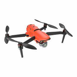 Dron AUTEL Evo II Pro, 6K kamera, 3-axis gimbal, vrijeme leta do 40 min, upravljanje daljinskim upravljačem, narančasti