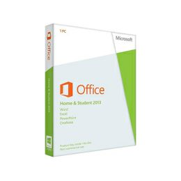 Microsoft Office 2013 Home & Student 32/64-bit ESD (elektronička licenca)