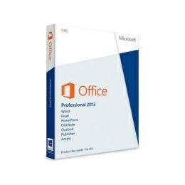 Microsoft Office 2013 Professional 32/64-bit ESD elektronička licenca