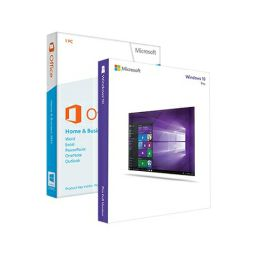 Microsoft Windows 10 Professional 32/64-bit + Office 2013 Home & Business ESD elektronička licenca