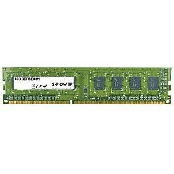 DIMM 4GB DDR3 1600MHz (MEM0303A)