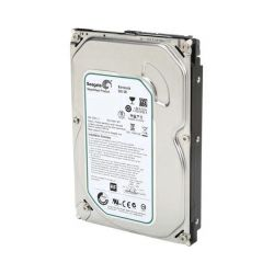 Seagate 500GB SATA3, 5400rpm, 16MB cache (ST500DM002)