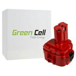 Green Cell (PT181) baterija 3000 mAh, za Makita 1050D 4191D 6270D 6271D 6316D 6835D 8280D 8413D 8434D