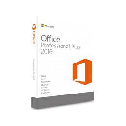 Microsoft Office 2016 Professional Plus 32/64-bit ESD elektronička licenca