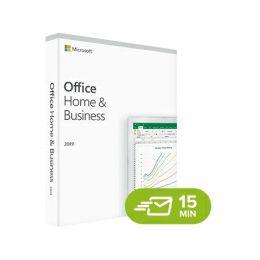 Microsoft Office 2019 Home & Business 32/64-bit ESD elektronička licenca