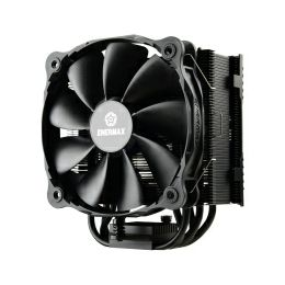 Enermax ETS-T50A-FSS AXE hladnjak za procesore, S.775-2066/FMx-AM2-AM4, PMW 140mm ventilator, Twister Bearing Technology